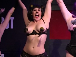 Burlesque is the best