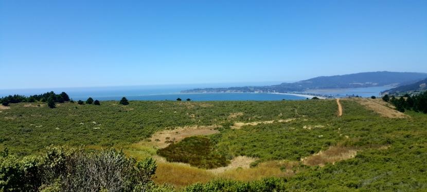 Trail Tour – Mt. TamalpaisHike