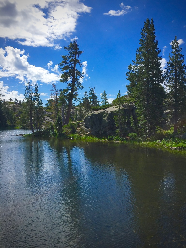 High Loch Leven 2